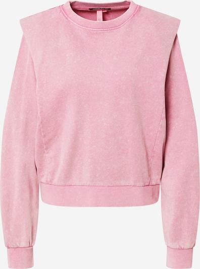 Q/S by s.Oliver Sweatshirt in pink, Produktansicht