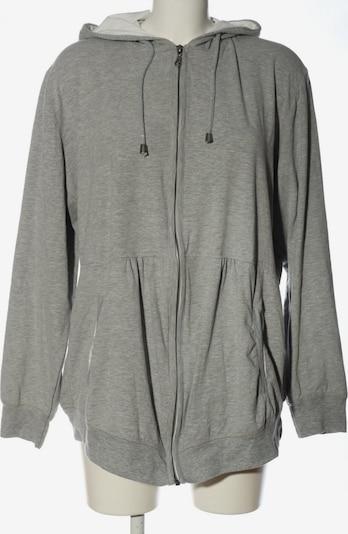 Yessica by C&A Kapuzensweatshirt in XL in hellgrau, Produktansicht