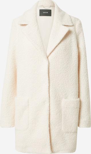 OPUS Mantel in creme, Produktansicht
