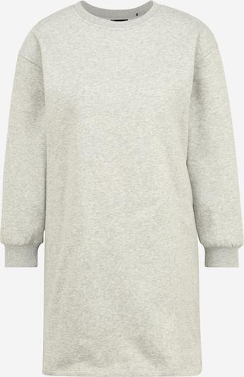 Pieces (Petite) Obleka 'CHILLI' | pegasto siva barva, Prikaz izdelka