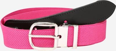 Cintura STACCATO di colore rosa, Visualizzazione prodotti