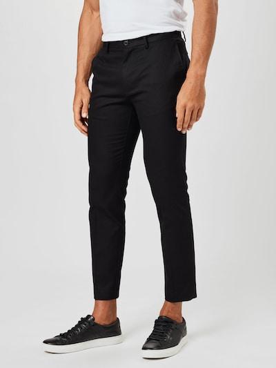 BURTON MENSWEAR LONDON Kalhoty - černá, Model/ka