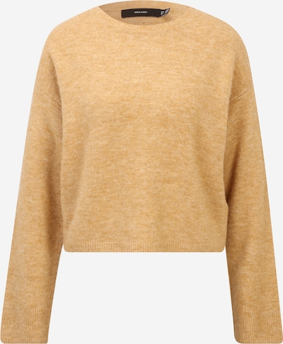 Vero Moda Petite Sweater 'PLAZA' in Apricot, Item view
