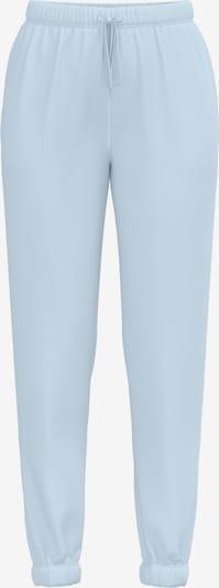 Pantaloni 'RUSTIE' VILA pe albastru deschis, Vizualizare produs