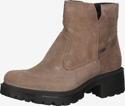 IGI&CO Ankle Boots in Taupe, Item view