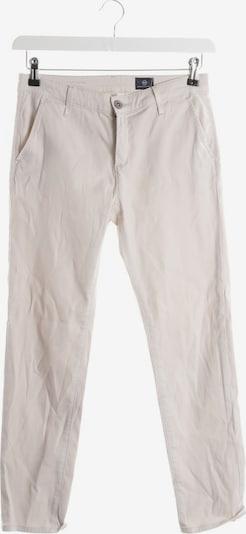 AG Jeans Hose in XS in beige, Produktansicht