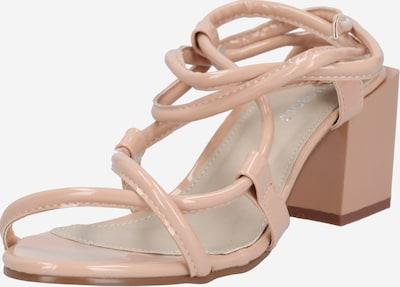 Sandalai 'FW6227' iš GLAMOROUS , spalva - odos, Prekių apžvalga
