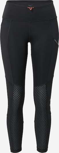 NIKE Workout Pants 'Division Epic Luxe' in Grey / Black, Item view