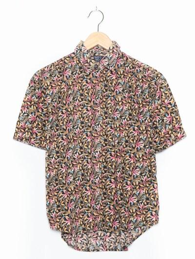 Woolrich Blumenbluse in L in mischfarben, Produktansicht