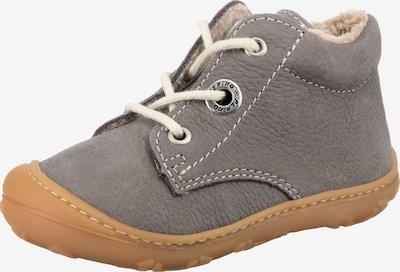 Pepino Lauflernschuh 'Cory' in grau, Produktansicht