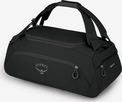 Osprey Reisetasche 'Daylite 30' in schwarz, Produktansicht