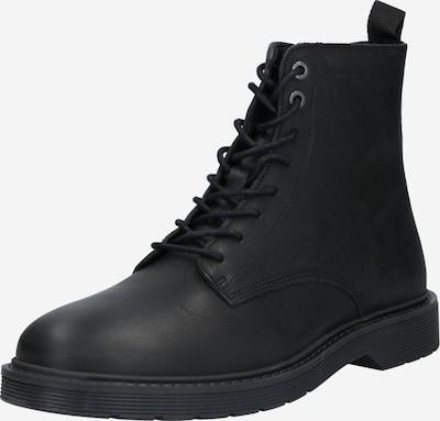 Auliniai batai su raišteliais 'Tim' iš SELECTED HOMME , spalva - juoda, Prekių apžvalga