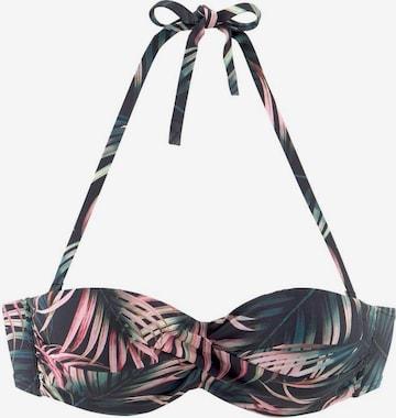 Hauts de bikini LASCANA en noir