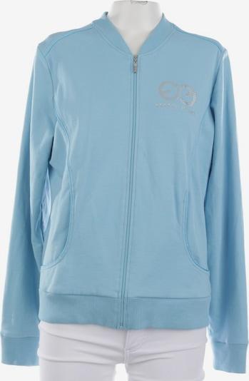 ESCADA SPORT Sweatshirt / Sweatjacke in M in hellblau, Produktansicht