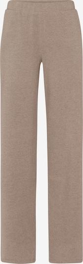 Hanro Pantalon ' Easy Wear ' en beige, Vue avec produit