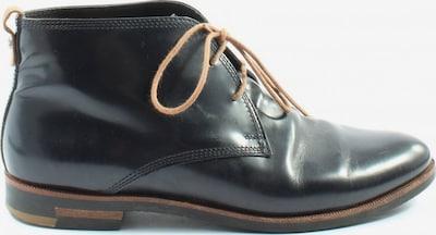 Maripå Schnür-Stiefeletten in 39 in braun / schwarz, Produktansicht