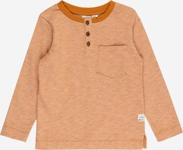 NAME ITSweater majica 'VILMAR' - narančasta boja