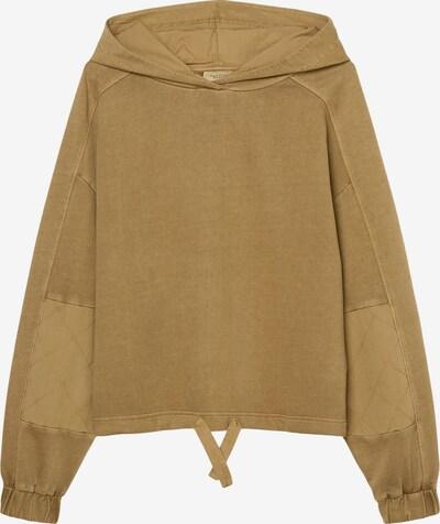 Marc O'Polo DENIM Sweatshirt in camel, Produktansicht