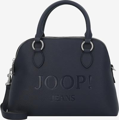 JOOP! Jeans Handtasche in schwarz / silber, Produktansicht