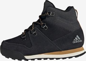 Boots 'Climawarm Snowpitch' ADIDAS PERFORMANCE en noir