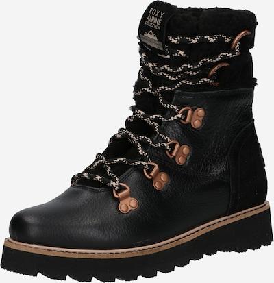 ROXY Sniega apavi 'Brandi II', krāsa - melns, Preces skats