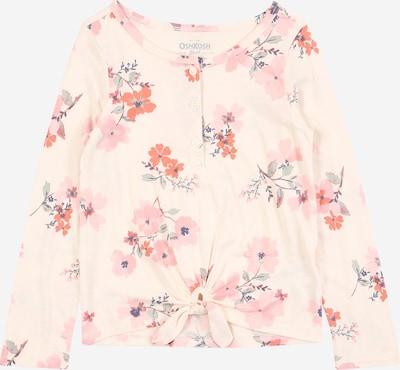 OshKosh Shirt 'Canada' in mischfarben / rosa, Produktansicht