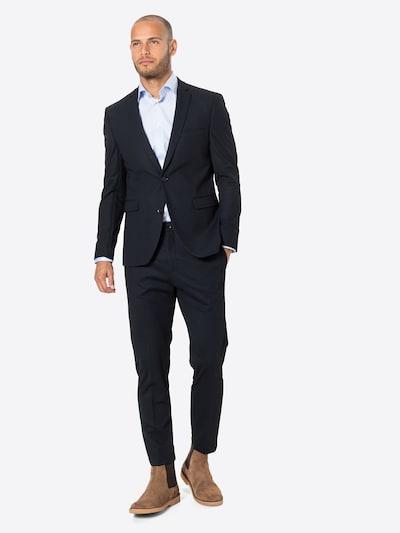 Kostiumas iš Esprit Collection , spalva - juoda: Vaizdas iš priekio