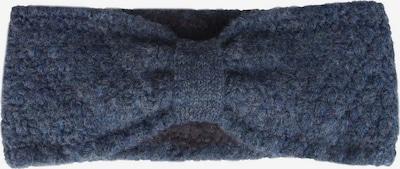 Zwillingsherz Bandeau en bleu, Vue avec produit