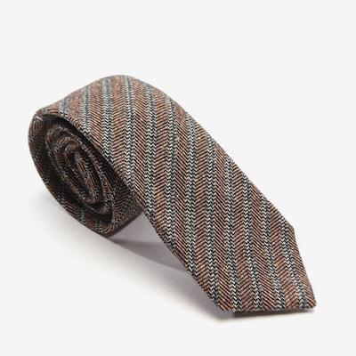 Gucci Krawatte in One Size in blau / braun, Produktansicht