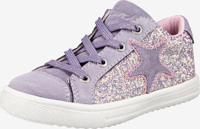 LURCHI Sneaker in lila, Produktansicht