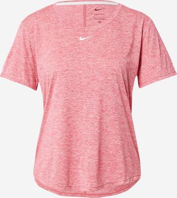 T-shirt NIKE en rose