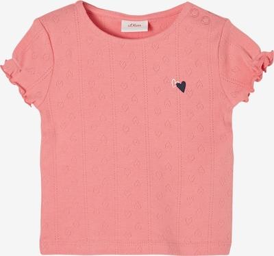 s.Oliver Shirt in de kleur Pink, Productweergave