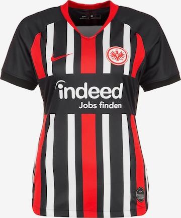 NIKE Trikot 'Eintracht Frankfurt' in Schwarz