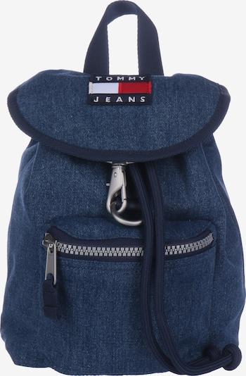 Tommy Jeans Rucksack in blau, Produktansicht