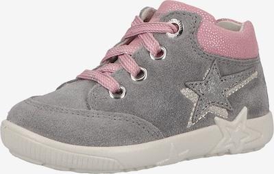 SUPERFIT Pirmo soļu apavi 'Starlight' akmens / rožkrāsas / Sudrabs, Preces skats