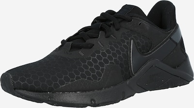 NIKE Athletic Shoes 'Legend Essential 2' in Black, Item view