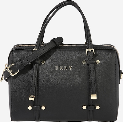 DKNY Handtasche 'BO - SM DUFFLE - SAFFIANO' in schwarz, Produktansicht