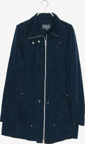 Adagio Jacket & Coat in XL in Blue