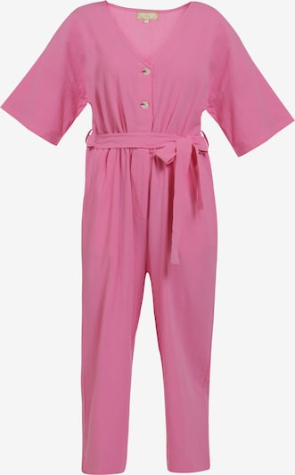 MYMO Jumpsuit en rosa, Vista del producto