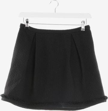 Manoush Skirt in L in Black