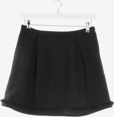 Manoush Minirock in L in schwarz, Produktansicht