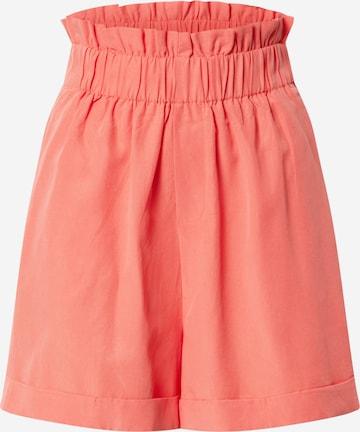 Pantalon Grace & Mila en orange