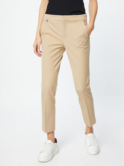 Lauren Ralph Lauren Chino trousers 'LYCETTE' in Powder, View model