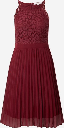 ABOUT YOU Cocktail dress 'Grace' in Bordeaux, Item view