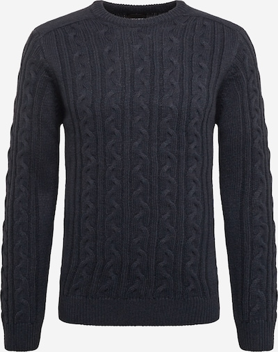 Only & Sons Pullover 'KEVIN 5' in nachtblau, Produktansicht