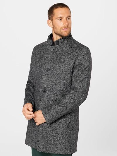 CINQUE Prechodný kabát - antracitová, Model/-ka