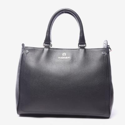 AIGNER Handtasche in M in schwarz, Produktansicht