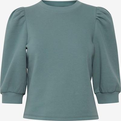 b.young Sweatshirt in Green, Item view