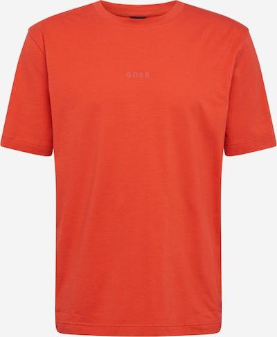 sötét narancssárga BOSS Póló 'Tfast', Termék nézet