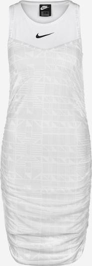 NIKE Kleid in weiß, Produktansicht